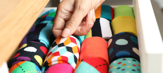 The Perfect Pair: How to Select Socks for Every Occasion