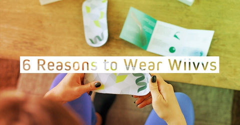 6 Simple Reasons Why You Should Be Wearing Wiivvs