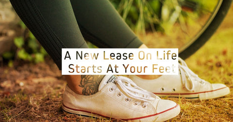 A New Lease On Life Starts At Your Feet – A Wiivv Success Story