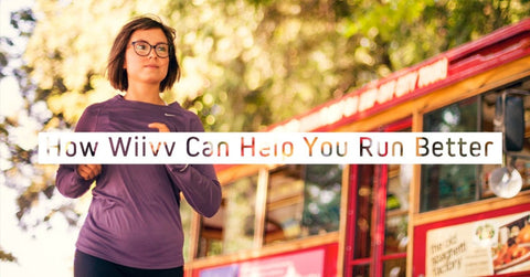 How Wiivv Can Help You Run Better
