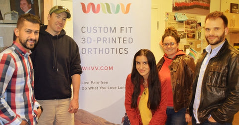 Wiivv Donates 40 Pairs to the North Shore Search & Rescue