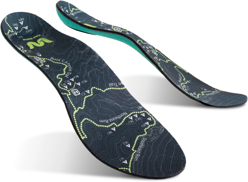 Wiivv Custom Orthotics