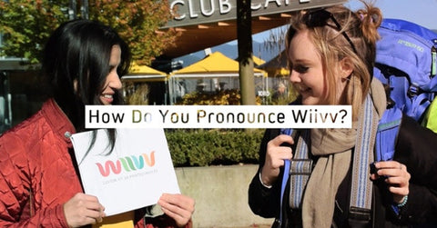How Do YOU Pronounce Wiivv