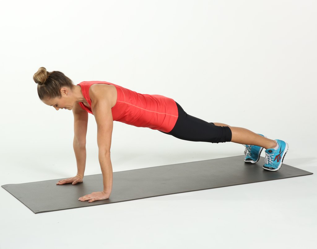 Central To Any Posture-Correcting Exercise