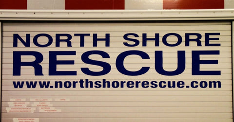 Corporate Wellness Program Testimonial: North Shore Rescue