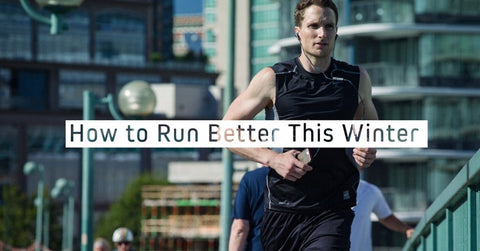 How to Run Better This Winter
