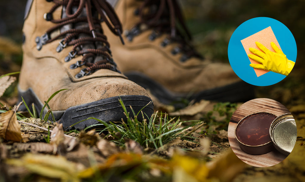 24f71781f04 Shoe Care Tips For Every Type Of Shoe