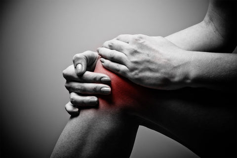 Achilles Pain Injury