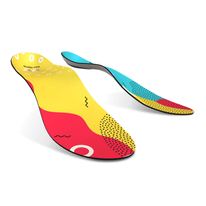 Full Length Custom Fit Insoles