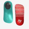 3/4 Length Custom Fit Insoles