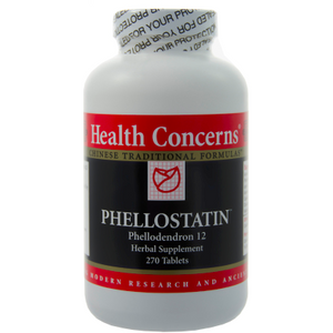 Phellostatin by Health Concerns, - The Oasis of Health