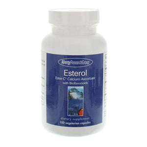 Allergy Research Group Esterol Ester-C - 100 Capsules by Allergy Research Group