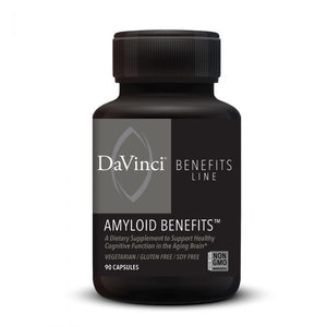 DaVinci Labs Amyloid Benefits - 90 Capsules