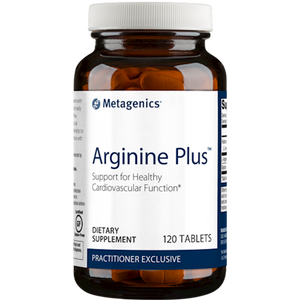Metagenics Arginine Plus 120 Tablets
