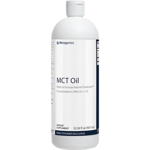 Metagenics MCT Oil 32 fl oz