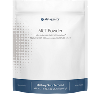 Metagenics MCT Powder 50 Servings
