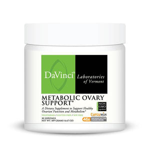 METABOLIC OVARY SUPPORT* (30) by DaVinci Labs
