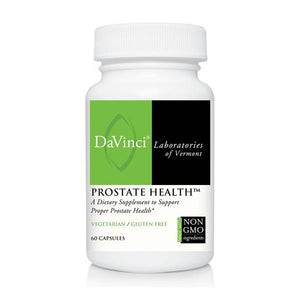 PROSTATE HEALTH™ (60) by DaVinci Labs