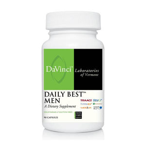 DAILY BEST™ MEN (90) by DaVinci Labs