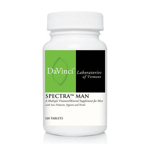 SPECTRA™ MAN (120) by DaVinci Labs