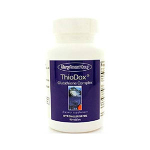 Allergy Research Group ThioDox -- 90 Tablets by Allergy Research Group