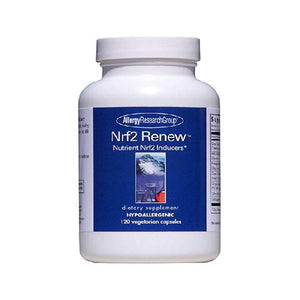 Allergy Research Group Nrf2 Renew - 120 Capsules by Allergy Research Group