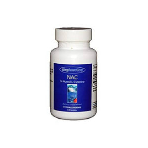 N-Acetyl-L-Cysteine (NAC) by Allergy Research Group