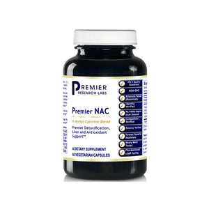 NAC, Premier by Premier Research Labs