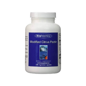 Allergy Research Group Modified Citrus Pectin 120 Vegetarian Caps by Allergy Research Group