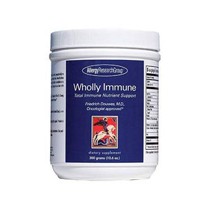 Allergy Research Group Wholly Immune -- 10.6 oz by Allergy Research Group