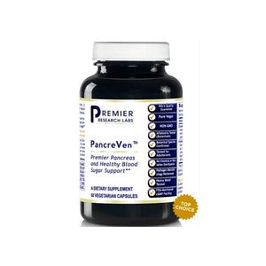 PancreVen ™ by  Premiere Research LABS