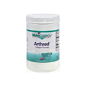 Arthred Collagen Formula, 240 gm ( Multi-Pack) by Nutricology