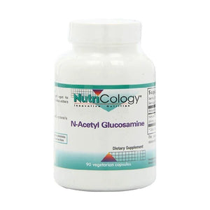 Nutricology N-acetyl Glucosamine (NAG), Vegicaps, 90-Count by Nutricology