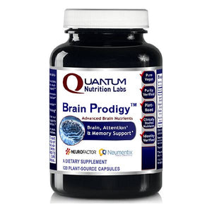 Brain Prodigy by Quantum Labs
