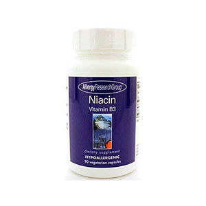 Niacin (Vit B3) by Allergy Research Group