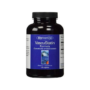 Vascustatin by Allergy Research Group