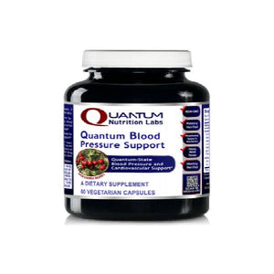 Blood Pressure Support  by Quantum  Labs
