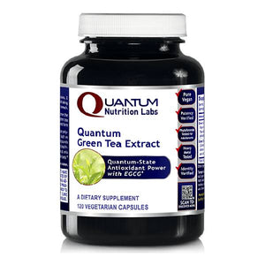 Green Tea Extract by Quantum Labs
