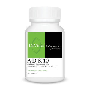 A.D.K 10 (90) by DaVinci Labs