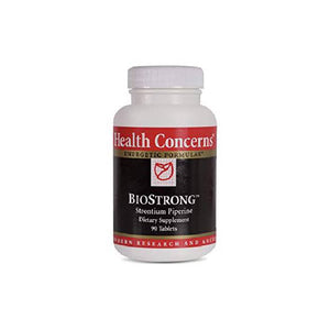 BioStrong by Health Concerns
