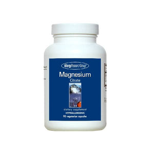 Magnesium Citrate by Allergy Research Group