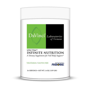 DaVinci Labs  Spectra Infinite Nutrition  36 Servings (3.09 Lbs)