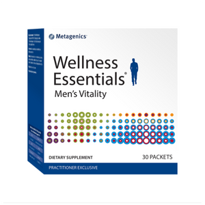 Metagenics Wellness Essentials Men's Vitality 30 Packets
