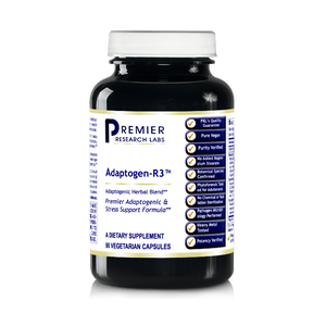 Adaptogen-R3™ by Premier Research Labs