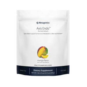 Metagenics Axis Endo 1 lb. 3.75 oz.