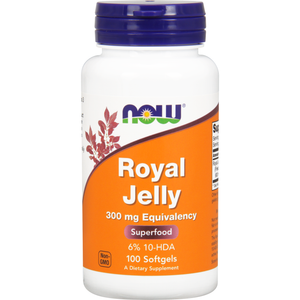 Royal-Jelly-300-mg-100-Softgels