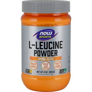 L-Leucine-Powder-9-oz