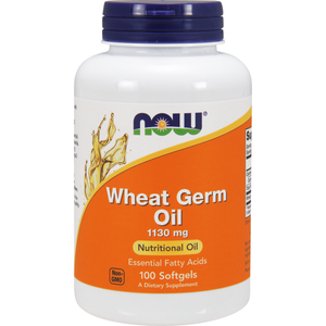Wheat-Germ-Oil-100-Softgels