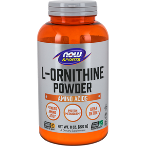 L--Ornithine-8-oz-Powder