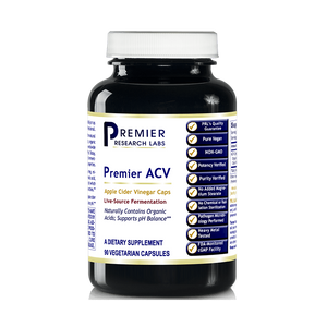 Premier ACV by Premier Research labs